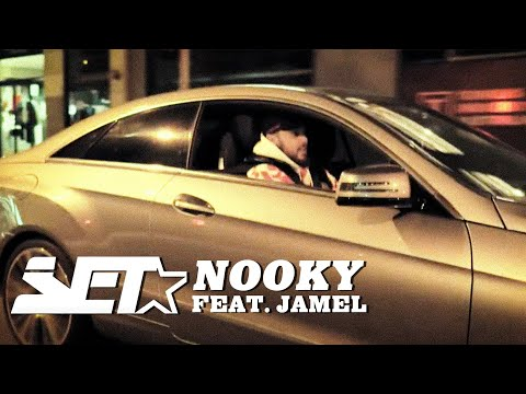 Nooky - Jet ft. Jamel (Official Video)