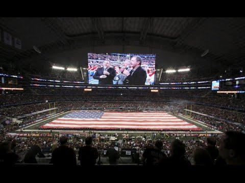 Unnecessary Roughness: Football as a Reflection of American Culture -- Salon (Full Broadcast)