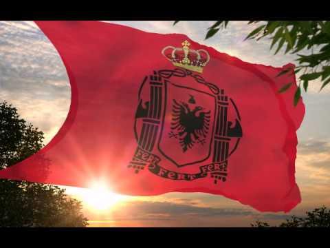 Albanian Kingdom / Royaume d'Albanie (1939-1943)