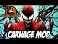 Mortal Kombat 9 - Carnage MOD