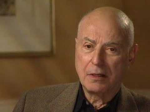 Eye to Eye: Alan Arkin Reflects On His Career
