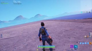 How to get SHADOW STONES effect in Fortnite Battle Royale