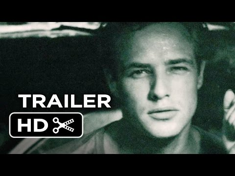 Listen to Me Marlon Official Trailer 1 (2015) - Marlon Brando Documentary HD