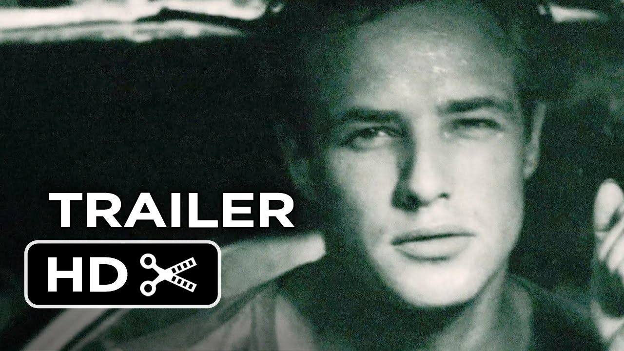 画像: Listen to Me Marlon Official Trailer 1 (2015) - Marlon Brando Documentary HD youtu.be