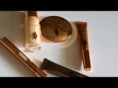 Charlotte Tilbury: Reviews & Demos thumbnail