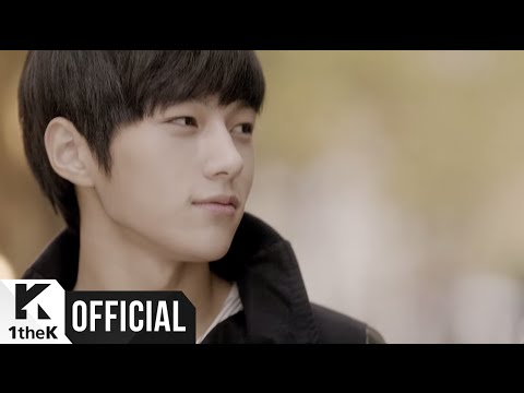 Kim Sung Kyu(김성규) _ 60Sec (60초) MV