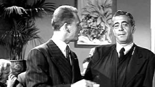 The George Raft Story - Clip