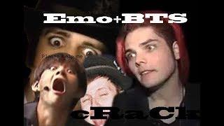 Emo+BTS on cRaCk (for CrankThatFrank)