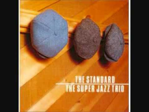 Autumn Leaves/The Super Jazz Trio/Tommy Flanagan