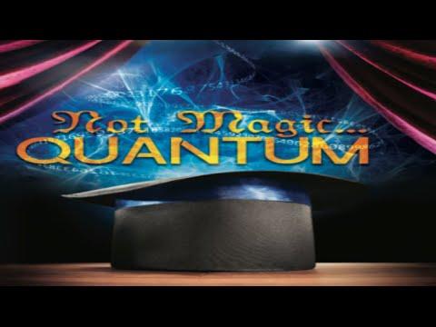 Not Magic…Quantum D-Wave 2X (Mandela Effects)