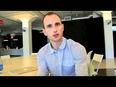 Interview from Joe Gebbia - AIrBnB founder
