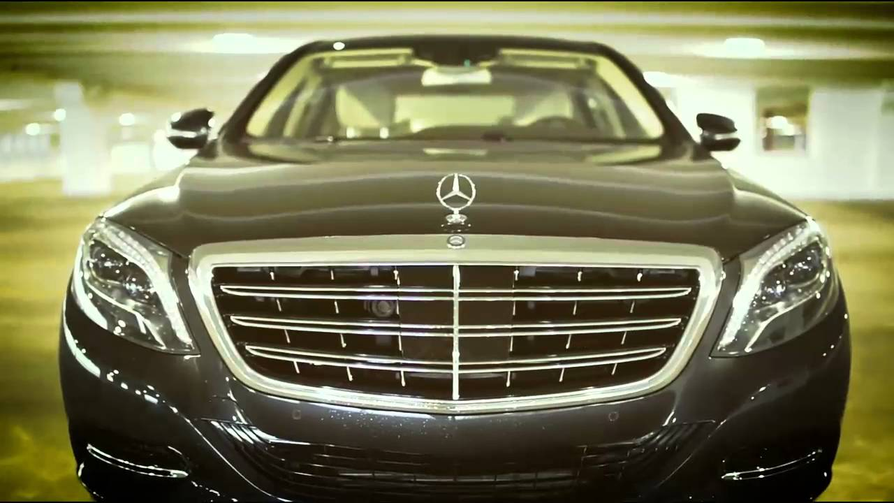 2017 mercedes benz S600 review - YouTube on