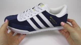 видео кроссовки мужские Adidas