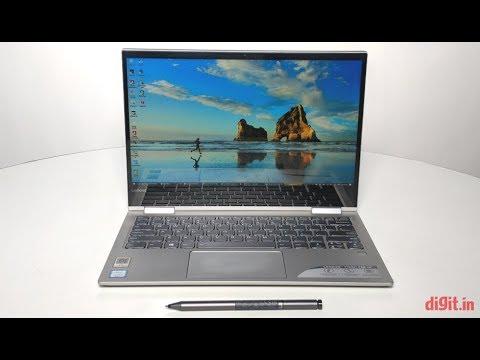 Lenovo Yoga 730 13IKB (Core I7) In-depth Review   Digit.in