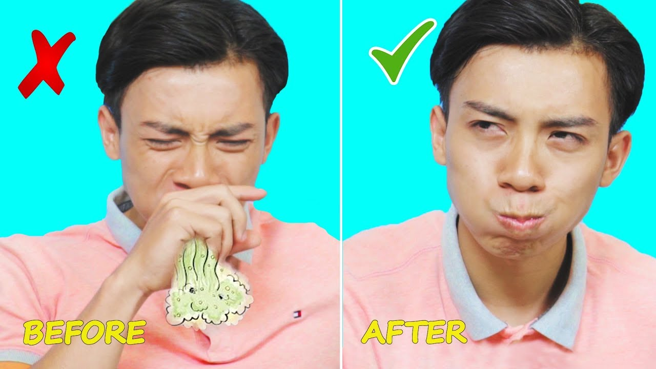 AMAZING HACKS WITH LEMON -  DIY MAKE WHITE TOOTH & COOL BREATH - By EZ LIFE