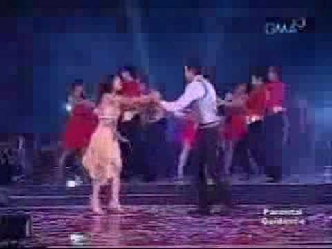 Marian Rivera AND DingDong Dantes - YouTube