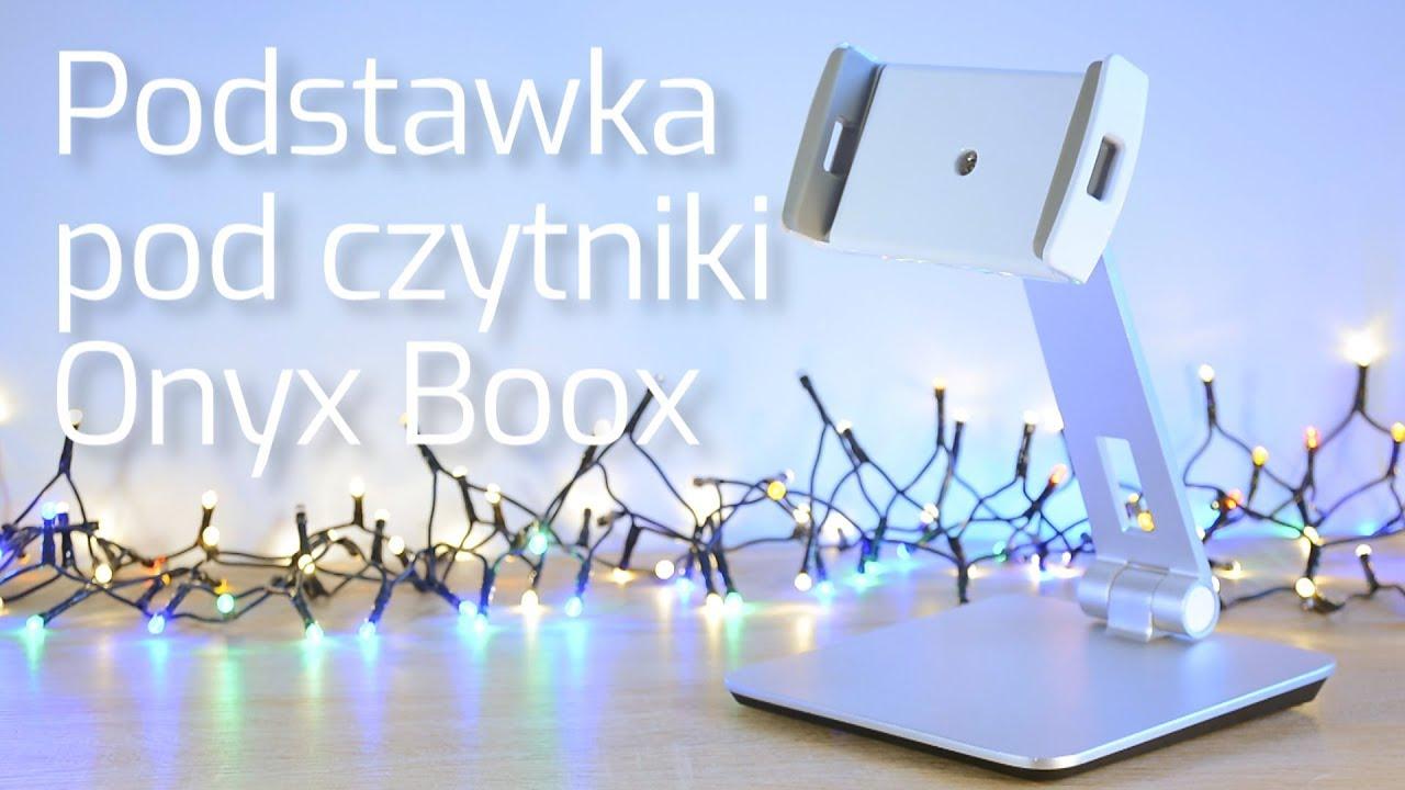 Stojak na czytniki Onyx Boox