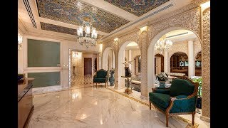 Signature Villa, Palm Jumeirah, Dubai, UAE | Gulf Sotheby's International Realty