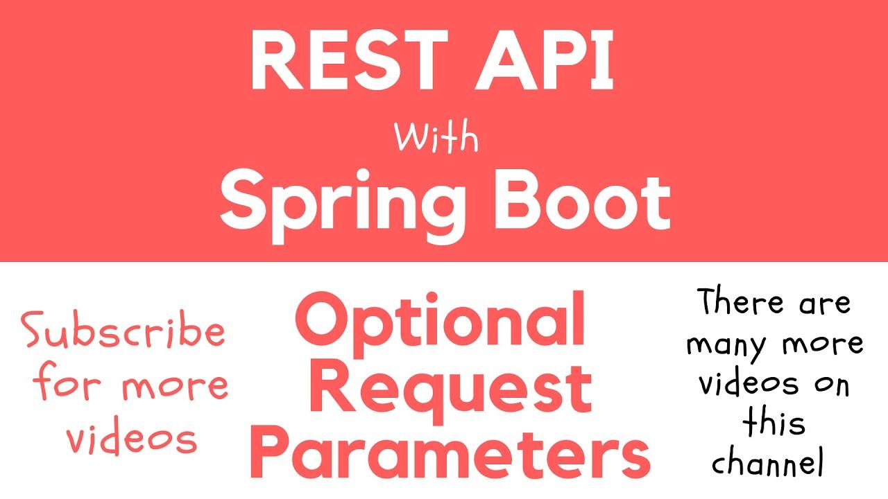 RequestParam Example in Spring MVC - Apps Developer Blog