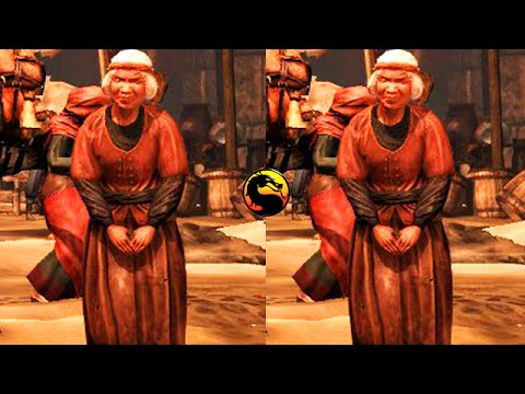"I GOT THE BLANCHE BRUTALITY!!!!! - Mortal Kombat X ""Sektor"" Gameplay (Mortal Kombat XL)"