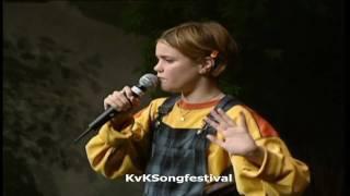 Kinderen voor Kinderen Songfestival 1996 - Filmverdriet