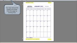 The No-Frills Printable Calendar - How To Print Our Calendars in Portrait and Landscape Mode(This is the No-Frills Printable Calendar's first informational video. It covers the basic steps of printing all of our Portrait and Landscape calendars. We include a ..., 2012-01-01T04:39:19.000Z)