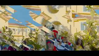 """Kcee – """"Psycho"""" ft. Wizkid [VIDEO OFFICIAL]"""