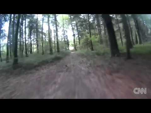 [Video] Hebohnya tren balapan liar pesawat drone