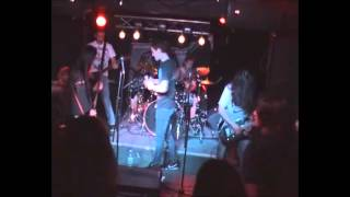 Nema Labavo - Hell(Eat Shit And Smear It On Your Back) Live at Rock Bar Fans