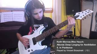 Keith Merrow and Wes Hauch: In Penitence
