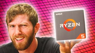Why is EVERYONE buying this CPU??