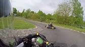 Niederkrüchten kartbahn Unfall: 19