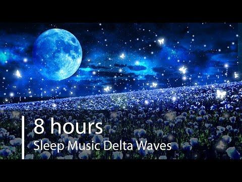 Deep Sleep Music Delta waves: Calming, relaxing music for sleep, insomnia, Sleep Meditation Music ☯1