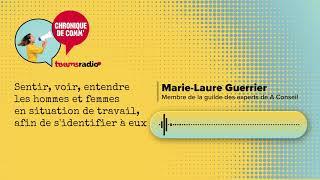 CHRONIQUE DE COMM'   EPISODE 23   LA VIDEO AU COEUR DE LA COMMUNICATION   ML Guerrier
