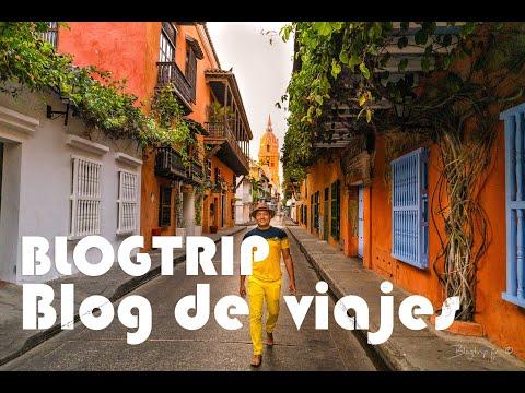 🎥 Blogtrip I El blog de viajes de Aristofennes 🧰