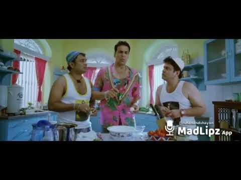 Madlipz Best Kolkata Funny Dubbing Video
