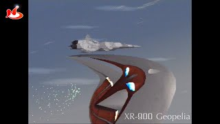 ACE COMBAT 3 electrosphere - Aircraft Introduction
