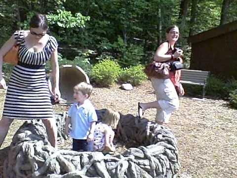 Turtle Back Zoo 1