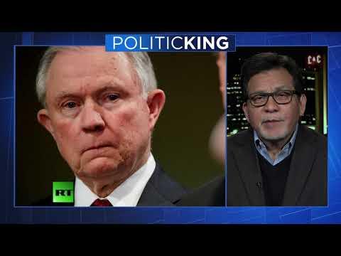 Bush-era AG Alberto Gonzales: I have great confidence in Robert Mueller