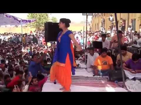 Sapna Choudhary New Hot Dance 2016.mp4