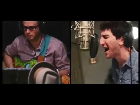 I Wanna Be Where You Are - #TeamChuck ft. Ben Fankhauser (MJ Cover)