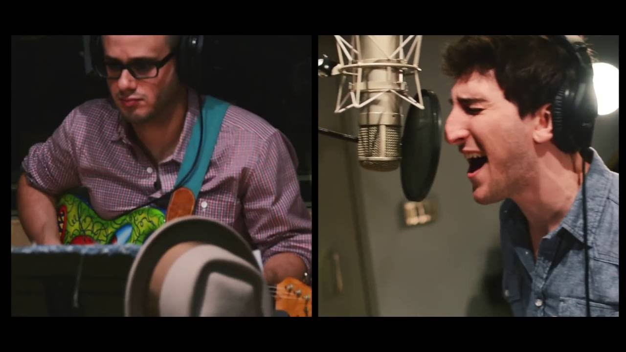 I Wanna Be Where You Are | #TeamChuck ft. Ben Fankhauser (MJ Cover)