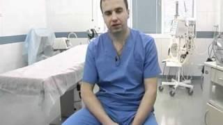 Вывих плеча(Привычный вывих плеча - консультирует врач ортопед-травматолог Медицинской сети