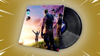 Fortnite   The End Event Music Pack! (Season 11)