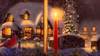Merry Christmas  С Рождеством  Рождественская песня