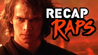 Star Wars Prequels Recap Rap (Episodes 1-3)