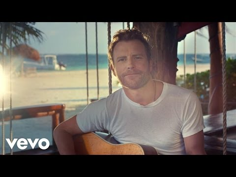 Dierks Bentley  Somewhere  A Beach