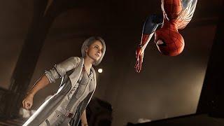 Marvel's Spider-Man Gameplay Walkthrough Part 10 Spider & Sable