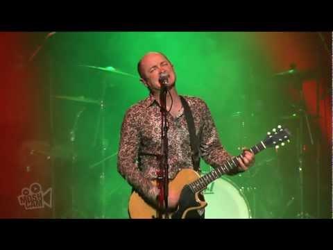 Hoodoo Gurus - Tojo (Live at Dig It Up! Sydney) | Moshcam