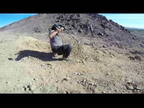 Secret to finding Gold Nuggets - www.california-gold-rush-miner.us